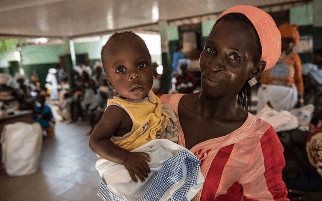 PIMI II: PROGRAMA PARA A REDUÇÃO DA MORTALIDADE MATERNA E INFANTIL