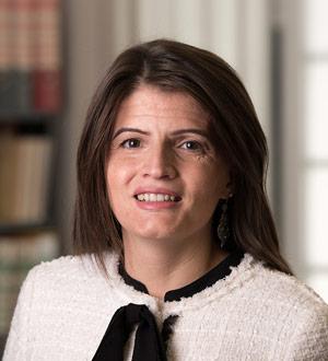 Mónica Santos Silva