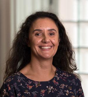 Ana Isabel Castanheira