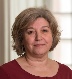 Carolina Pinto