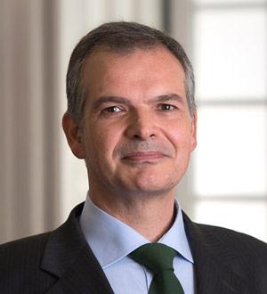 Luís Marques Bento