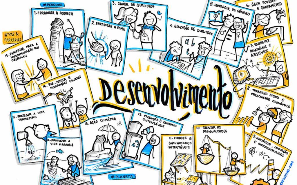 DICIONÁRIO DO DESENVOLVIMENTO – TOD@S CONTAM PARA A CIDADANIA GLOBAL