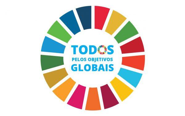 Exposição Vamos tod@s pelos Objetivos Globais!