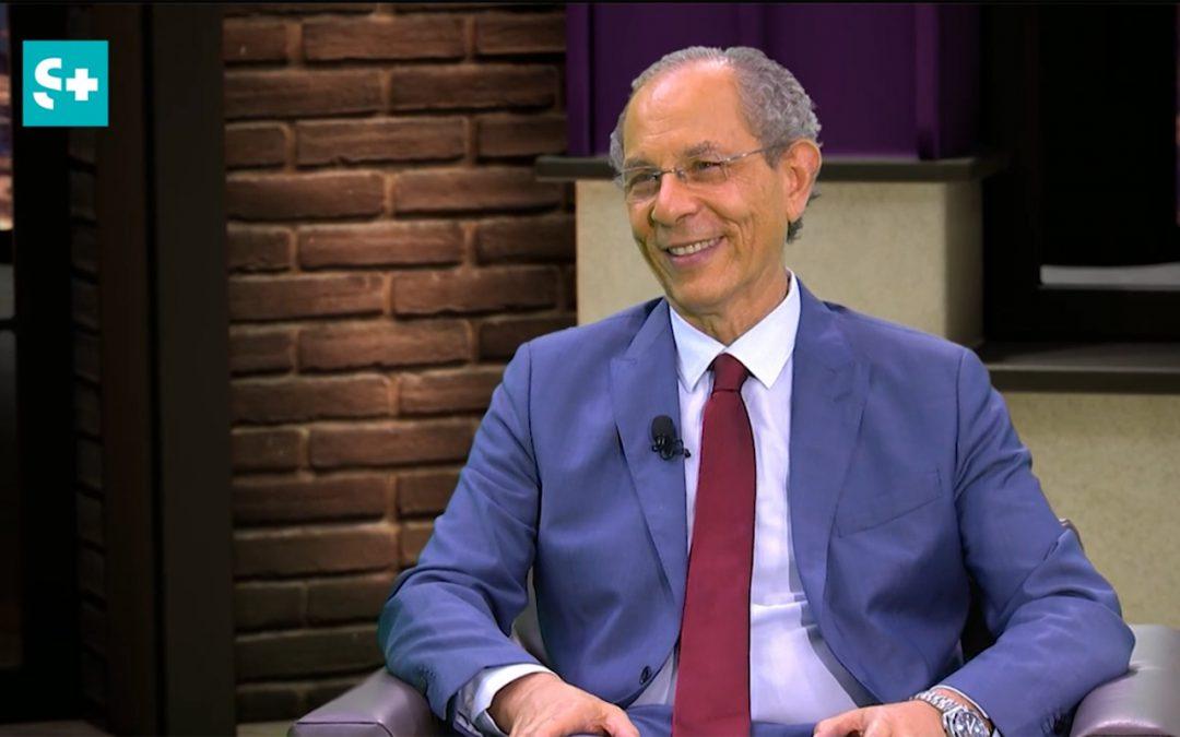 Canal S+ entrevista Administrador Executivo e Diretor de Projetos do IMVF