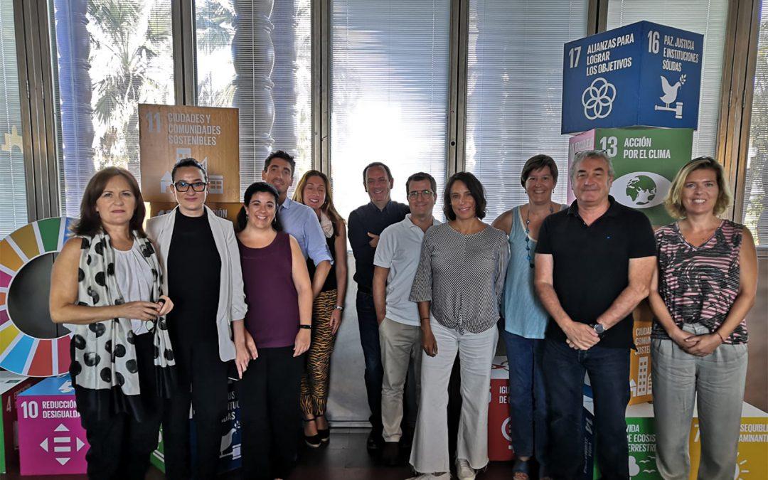 ACCIONA ODS – Novo projeto de cooperação ibérica sobre os Objetivos de Desenvolvimento Sustentável