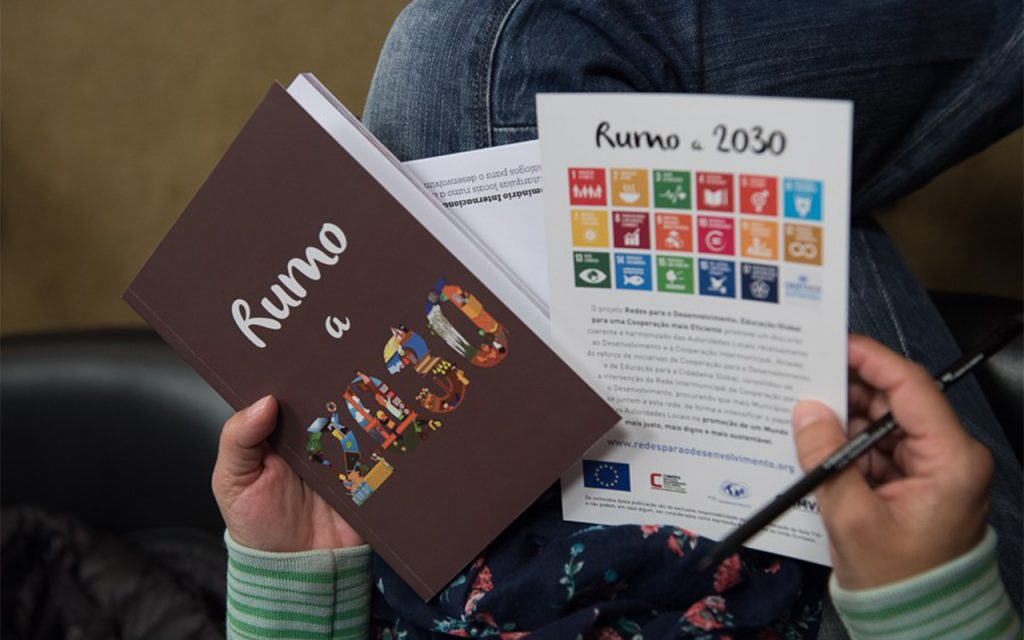 RUMO A 2030