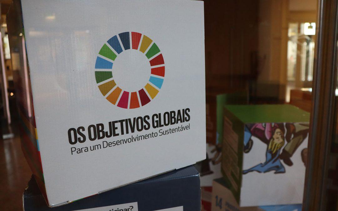 Novos projetos sobre a Agenda 2030 e os ODS