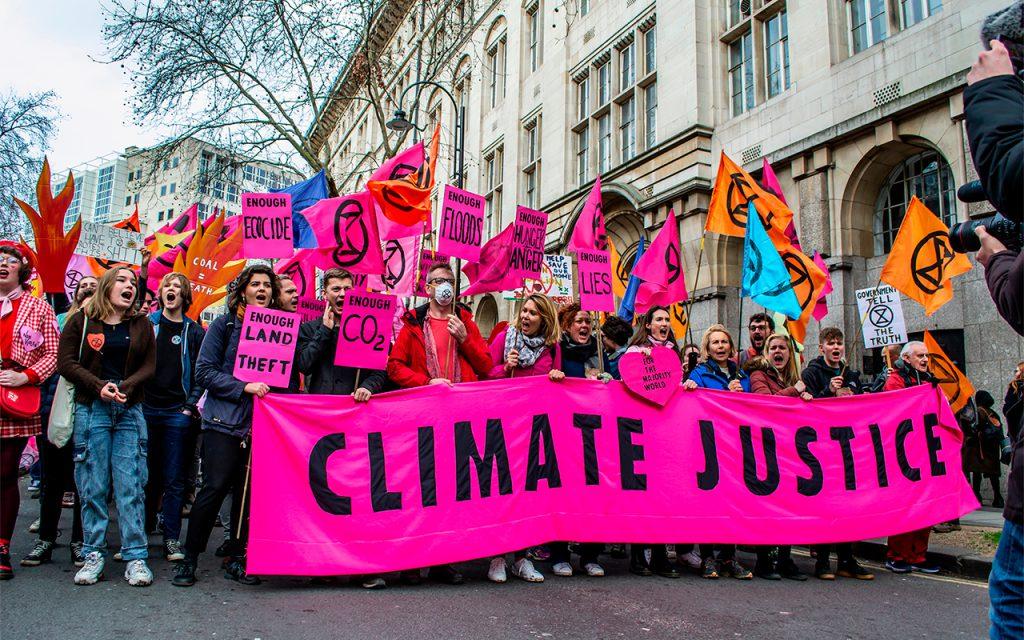 CAMPANHA #ClimateOfChange