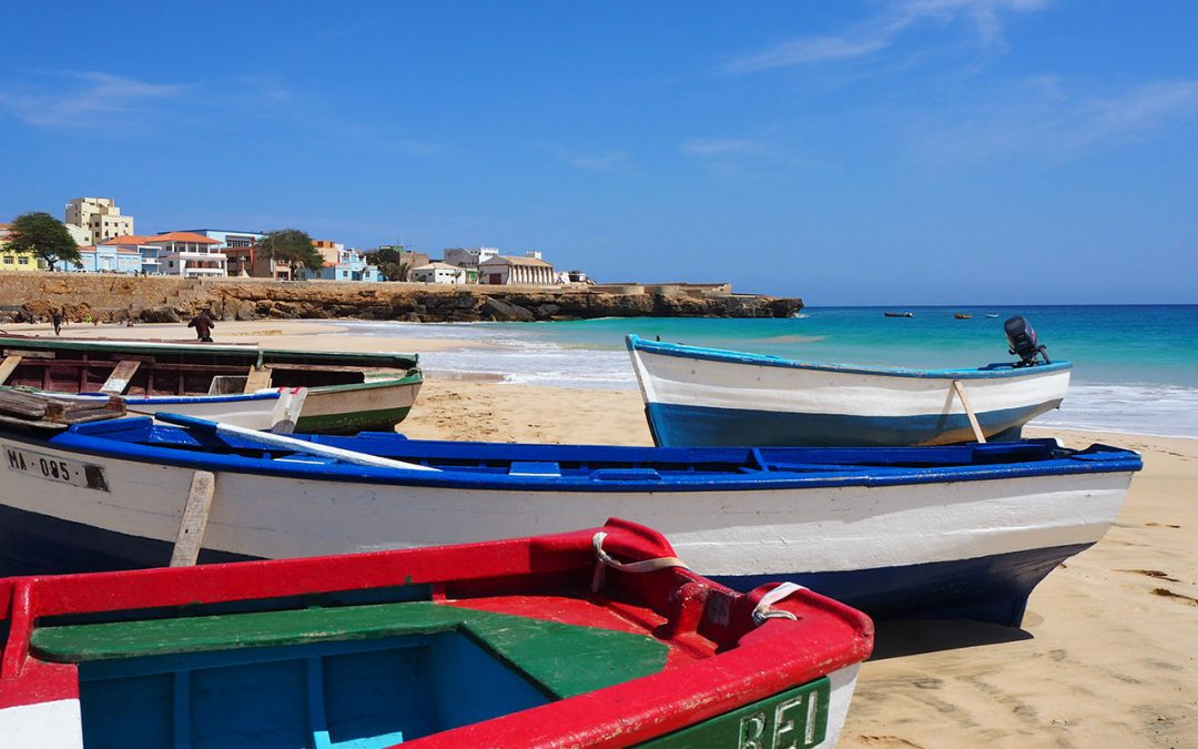 New project in Cape Verde: ADPM, IMVF and several local partners will help relaunch economic activities in the country