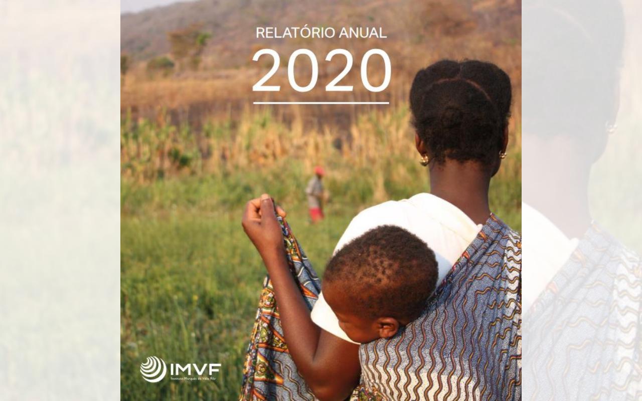 IMVF's 2020 Annual Report