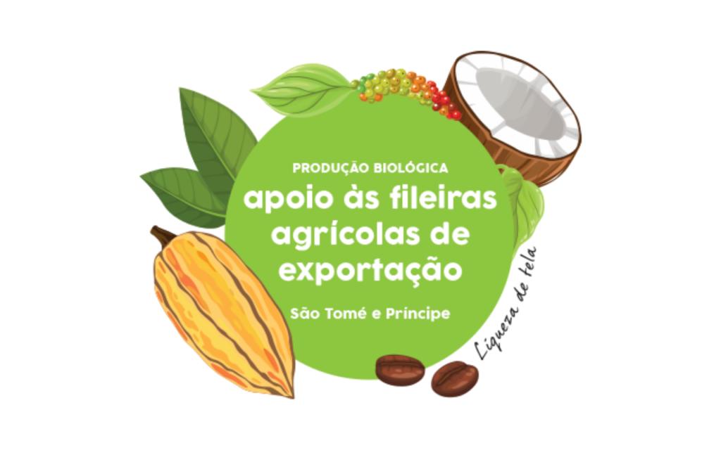 APOIO ÀS FILEIRAS AGRÍCOLAS DE EXPORTAÇÃO DE SÃO TOMÉ E PRÍNCIPE