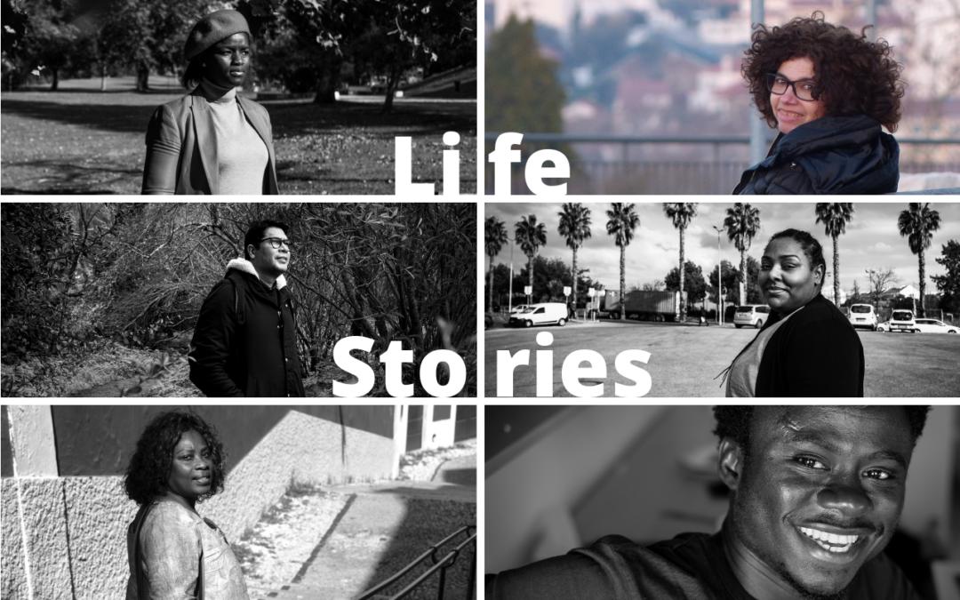 TAS Migration Labs – Life Stories